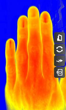 热成像摄像机截图