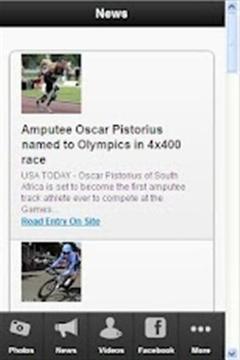 英国年夏季奥运2012截图