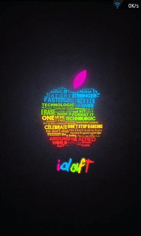 手机壁纸_苹果壁纸截图