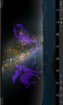 探索太空 SkySafari Pro截图