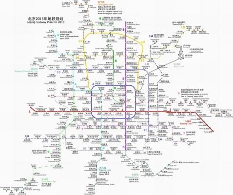 上海地铁线路图下载图片