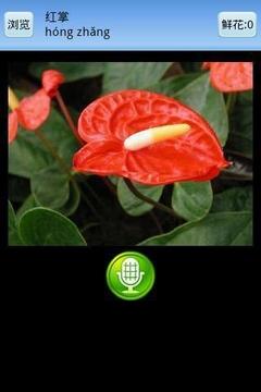 认识植物截图