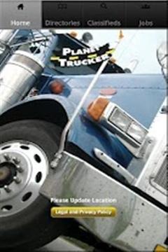 Planet Trucker截图