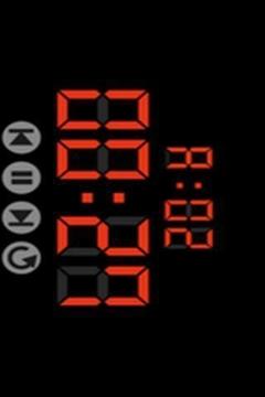 拳击手计时器截图