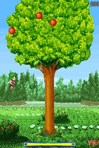 红苹果乐园截图