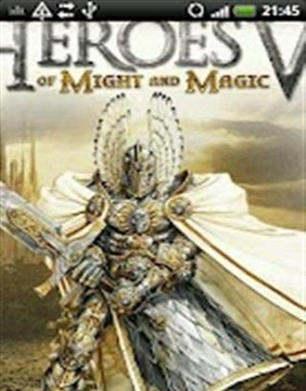 Heroes of Might and Magic截图