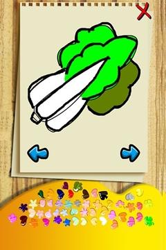 儿童简笔画截图