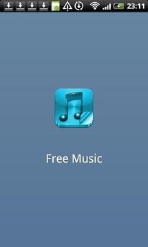 免费音乐截图