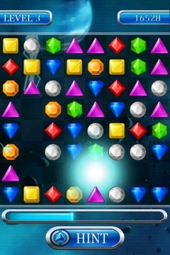 钻石迷阵截图