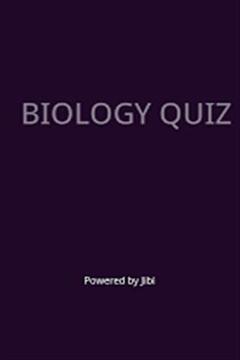 生物学常识问答比赛截图
