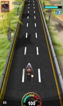 3D Bike Racer截图