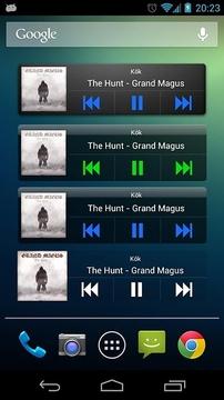 Sonos音乐插件截图