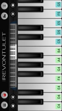 随身乐队木琴声音插件截图