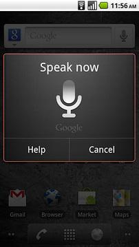 语音搜索 Voice Search截图
