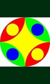 黄卡——右脑训练截图