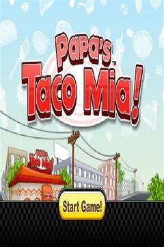 我爸爸 My Papas TacoMia截图