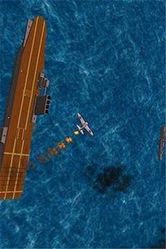 太平洋海军航空兵 pacificfighter截图
