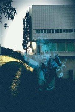 鬼魂探测器相机截图