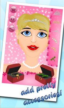 公主化妆沙龙截图
