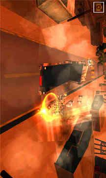 运输军用炸弹截图