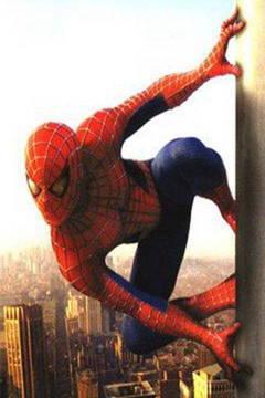 蜘蛛侠截图