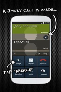 TapeACall截图