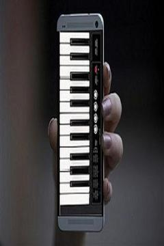 真正的电子琴截图