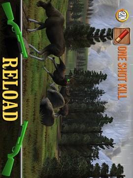 大巴克猎人职业比赛截图