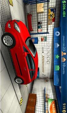 汽车修理工截图