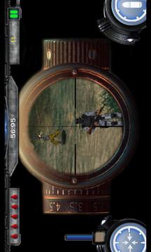 巴雷特狙击截图