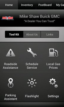 Mike Shaw Buick Gmc >> Mike Shaw Buick Gmc Dealerapp相似应用下载 豌豆荚