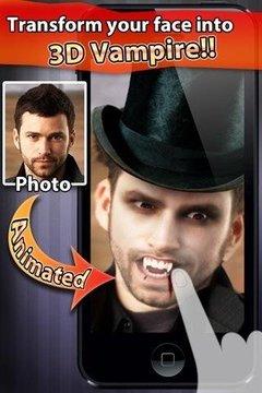 变脸吸血鬼截图