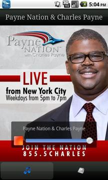Payne Nation & Charles P...截图