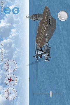 直升机模拟截图