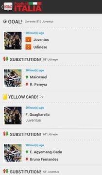Football Italia截图