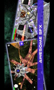 空间战争截图