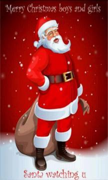 聖誕老人截图