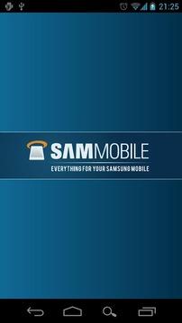 SamMobile Free截图