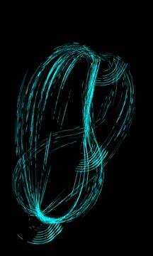 魔法粒子流体截图
