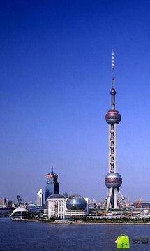 上海旅游截图