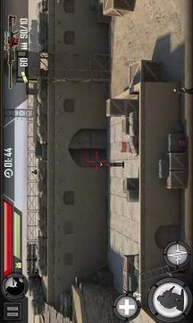 摩登狙击手 - Modern Sniper截图