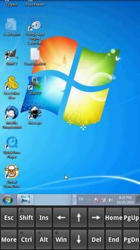 Remote Desktop Client (Trial)截图