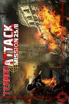 反恐任务 TerrorAttack截图