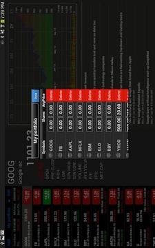 Real-Time Stock Tracker相似应用下载_豌豆荚