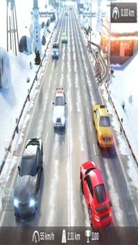 都市飙车截图