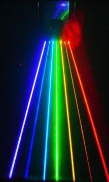 彩虹激光笔模拟截图
