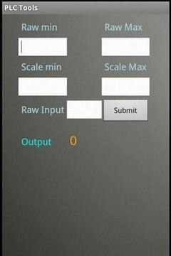 常用转换器截图