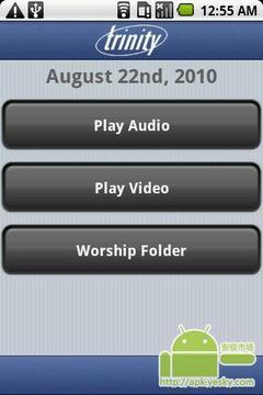 三位一体改良教会在线应用程序截图