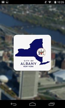 AlbanyWorks4U截图