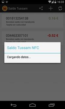 Saldo Tussam下载2019安卓最新版_Saldo Tussam手机app官方版免费安装下载